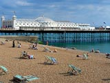 Brighton corporate treasure hunt for corporate events, corporate entertainment and corporate hospitality