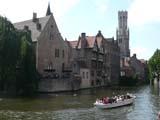 Bruges corporate treasure hunt for corporate events, corporate entertainment and corporate hospitality