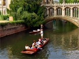 Cambridge corporate treasure hunt for corporate events, corporate entertainment and corporate hospitality