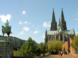 Cologne Treasure Hunt