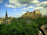 Edinburgh corporate treasure hunt for corporate events, corporate entertainment and corporate hospitality