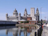 Liverpool corporate treasure hunt for corporate events, corporate entertainment and corporate hospitality