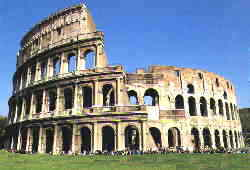 Rome corporate treasure hunt for corporate events, corporate entertainment and corporate hospitality