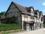 Stratford-upon-Avon Treasure Hunt