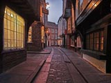 York corporate treasure hunt for corporate events, corporate entertainment and corporate hospitality