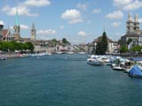 Zurich corporate treasure hunt for corporate events, corporate entertainment and corporate hospitality