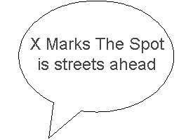 callout: The City Explorer treasure hunt from X Marks The Spot is streets ahead of the dull treasure trails we've tried recently from two other companies.