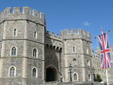 Windsor and Eton Mystery Tour